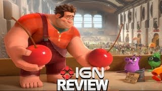 Wreck-It Ralph Review - IGN Reviews