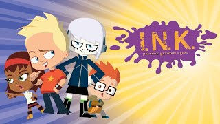 I.N.K Invisible Network Of Kids   Episode 5   Saving Agent Newton   Barbara Scaff   Lee Delong
