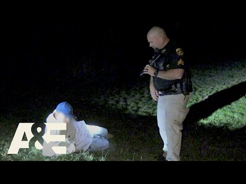 Live PD: You Alright, Man? (Season 4) | A&E