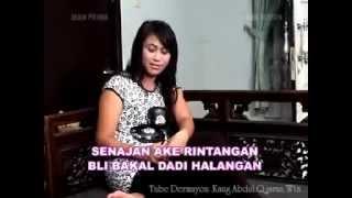 Kembang Pesi - Diana Sastra - Tarling Cirebonan