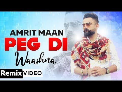 Peg Di Washna Ft Amrit Maan Song Download Djpunjab ...
