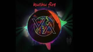 Vidya Vox - Kuthu Fire
