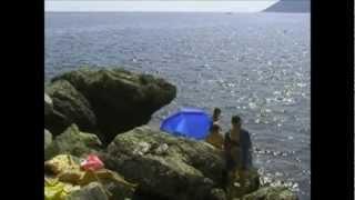 Дикие пляжи Крыма(На видео красиввые места для отдыха на Вулкане Страстей...., 2012-12-07T08:38:52.000Z)