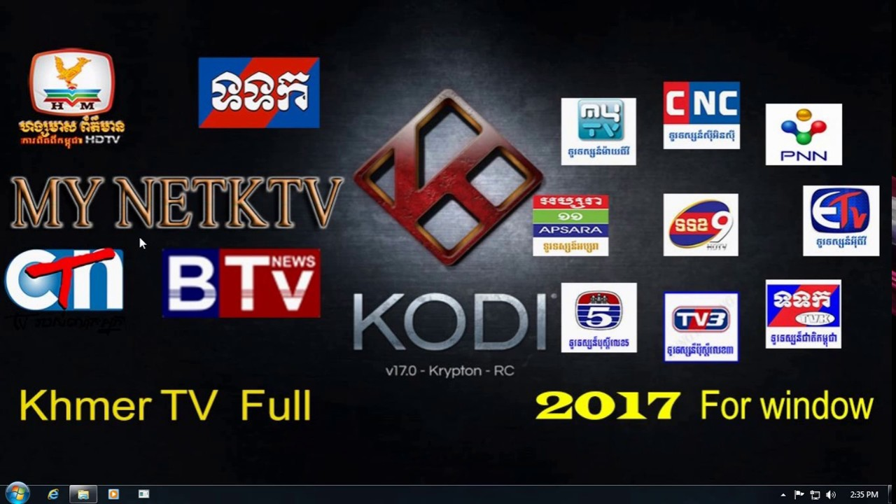 kodi tv khmer free download
