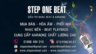 Viet Karaoke | Beat Bông So Đũa Trắng Lý Diệu Linh Phối chuẩn | Beat Bong So Dua Trang Ly Dieu Linh Phoi chuan