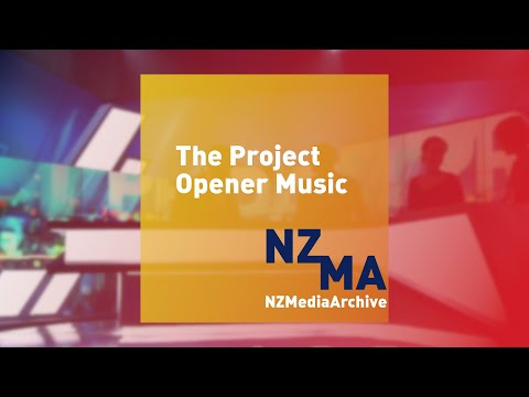 The Project Open theme