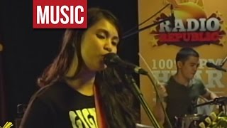 """Moonstar 88 - """"Sulat"""" Live!"""
