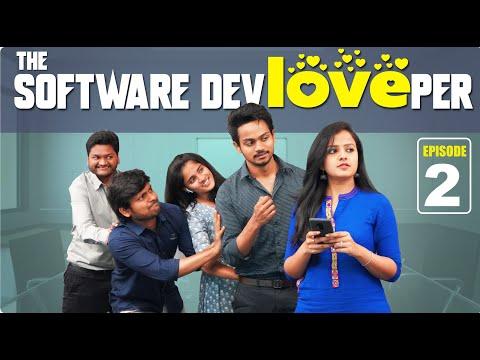 The Software DevLOVEper || EP - 2 || Shanmukh Jaswanth Ft. Vaishnavi Chaitanya || Infinitum Media