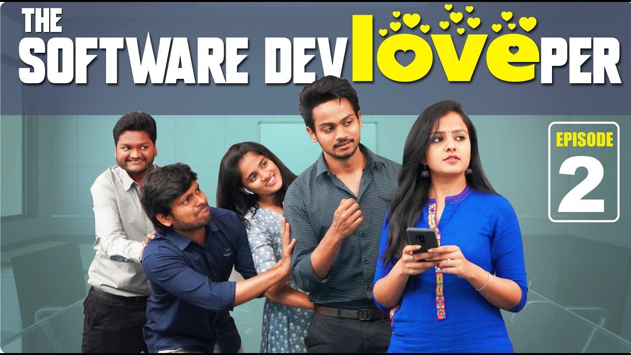 Download The Software DevLOVEper || EP - 2 || Shanmukh Jaswanth Ft. Vaishnavi Chaitanya || Infinitum Media