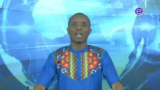 PIDGIN NEWS THURSDAY 4th JULY 2019 - EQUINOXE TV