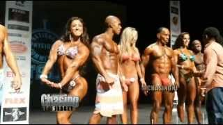 NJ Bodybuilding Championships Draw Firm & Fit Physiques