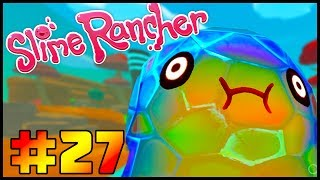 Slime Rancher - POPPING THE MOSAIC GORDO! #27