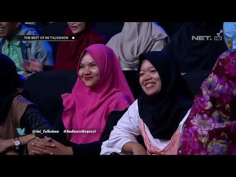 The Best Of Ini Talkshow - Sule Jadi Mang Codet