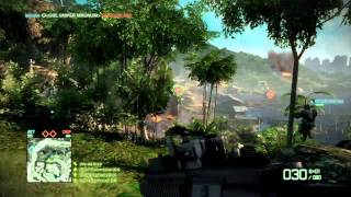 Battlefield: Bad Company 2 - Valparaiso. [Rush - Attacker] [PS3] [HD] [Gameplay #038]