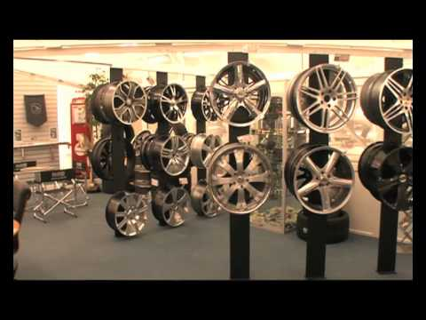 Car Servicing Slough – STS Tyre Auto Centre