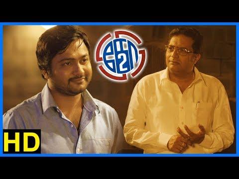 Tamil Movies 2018 | Ko 2 Movie Climax | Ilavarasu Arrested | Prakash Raj Released | End Credits