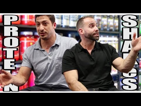 Barbell Medicine Q&A pt. 3: Hypertrophy, Protein Shakes, Conditioning