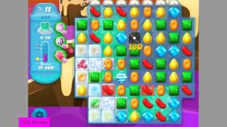 Candy Crush Soda Saga Level 639 NO BOOSTERS