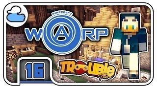 Minecraft WARP #16 - Feldarbeiter - Let