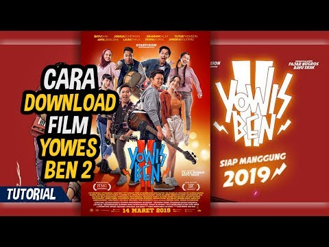 tutorial-cara-download-film-yowesben-2-2019