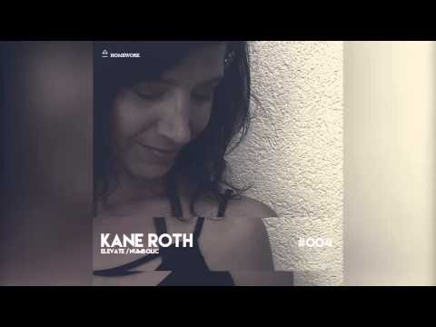 Homework #004 / Electric Lorem / Kittikun Shoutcast / Tokyo, Japan / Kane Roth