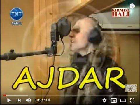 ''Ajdar ANIK'' The world hyper star ''ŞAHDAMAR'' 2012 Kırmızı Halı
