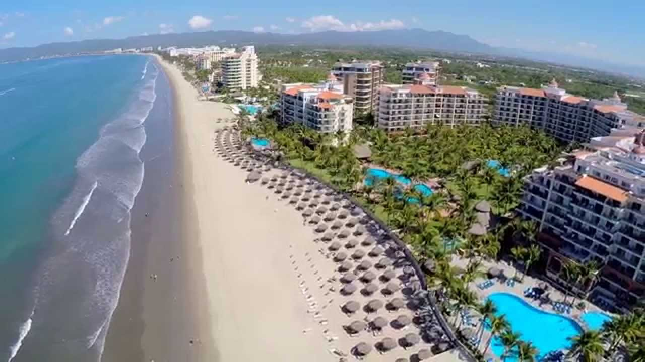 Paradise Village Beach Resort Mexico