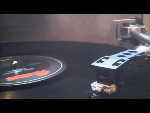 Bill Nelson Acceleration LP Recording