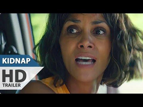 KIDNAP Trailer (2016) Halle Berry Thriller Movie