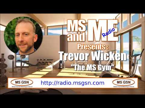 The MS Gym - MS Neck Pain Relief