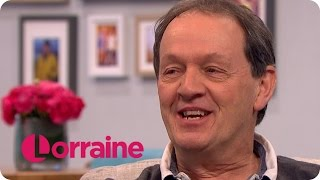 Kevin Whately Talks About The Final Series Of Lewis | Lorraine thumbnail