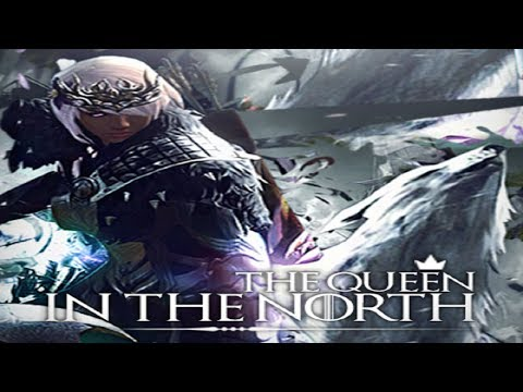 "Guild Wars 2 Epic gameplay [Druid] WvW Montage ""WINTER"""