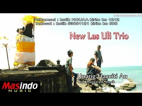 New Las Uli Trio Ft. Siantar Rap Foundation - Unang Hacciti Au