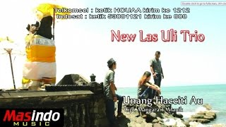 New Las Uli Trio Ft. Siantar Rap Foundation - Unang Hacciti Au