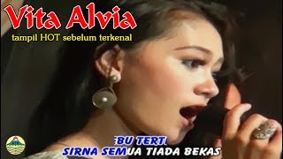 Vita Alvia - Cinta Buta _ Hot with Prima Music   |   (Official Video)   #music