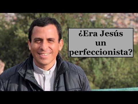 ¿Era Jesús un perfeccionista? - Homilía del domingo 3A del tiempo ordinario