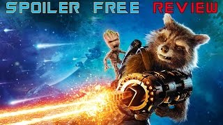 Guardians Of The Galaxy Vol. 2 Movie Review (Spoiler FREE)