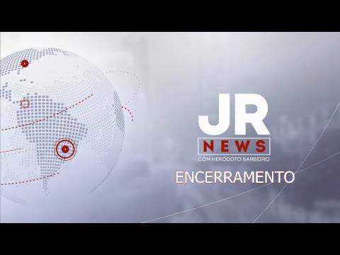 Jornal da Record News com Heródoto Barbeiro #JRNews | 24/10/2018