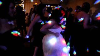 Copperhead road...dancing bride