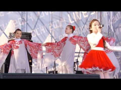 Культурная программа Олимпийских игр в Сочи 2014
