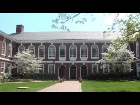 University of Virginia - 5 Things I Wish I Knew About On Campus
