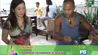 Recipe: Pinakbet with bagnet
