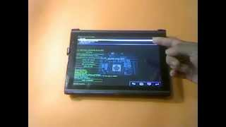 Repeat youtube video Acer Iconia Tab A500 How To Clean Install New Custom ROM