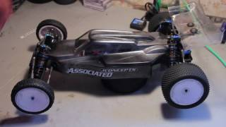 Gambar cover Jconcepts Swagger and Pin Down Review