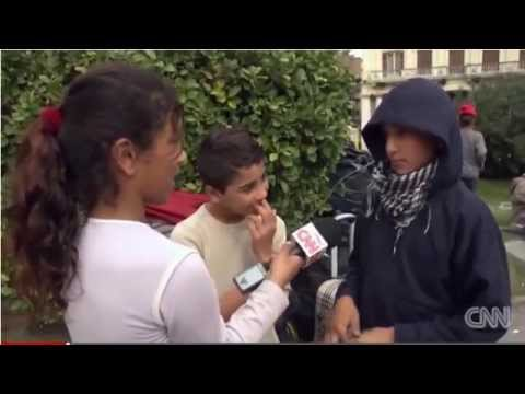 Uruguay: Unhappy And Ungreatful Syrian Refugees Want To Return Back Home