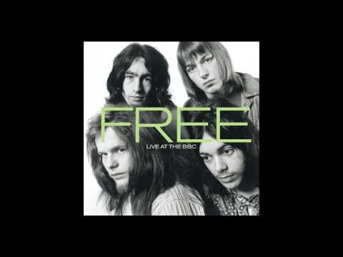 FREE - Songs Of Yesterday - FREE LIVE at the BBC 1968 - 1971