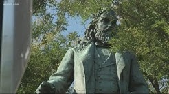 DC lawmaker wants to remove statue of Albert Pike