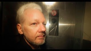 Julian Assange is reported gravely ill