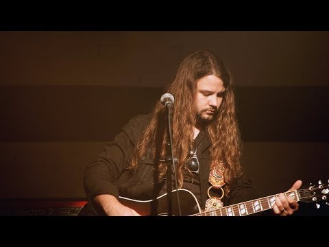Brent Cobb - Ain't A Road Too Long [Official Video]