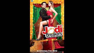 Jab Main Tumhare Saath Hun - Full mp3 song - Jodi Breakers